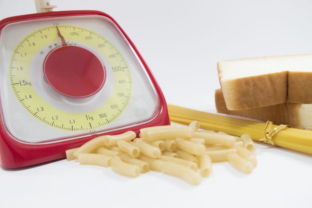 """糖質制限ダイエットのカギは""""GL値"""""""